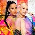 Francinne e Wanessa Camargo se reinventam em Tum Tum