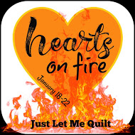 Hearts On Fire Blog Hop