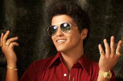 Download dan lirik Grenade Bruno Mars