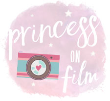 Princess on Film