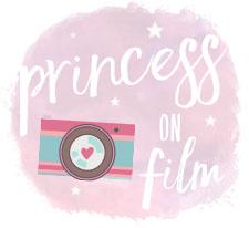 Princess on Film