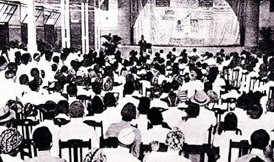 Sejarah Organisasi Pergerakan Nasional