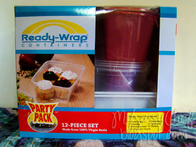 Kitchen Storage Solutions: Uratex Freezer Ready Containers