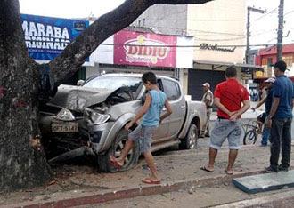 TRÂNSITO DE MARABÁ MATA SEIS PESSOAS POR MÊS