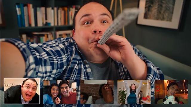 Шість альтернативних мобільних додатків для відеодзвінків