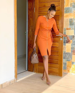 God Is Not Going To Rewrite The Bible - Yvonne Nelson