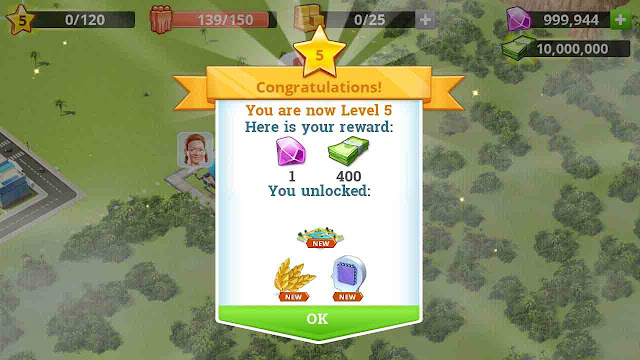 cheat little big city 2 terbaru