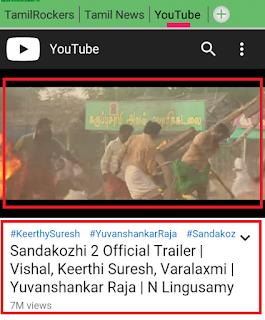 tamilrockers 2018 tamil movies download app