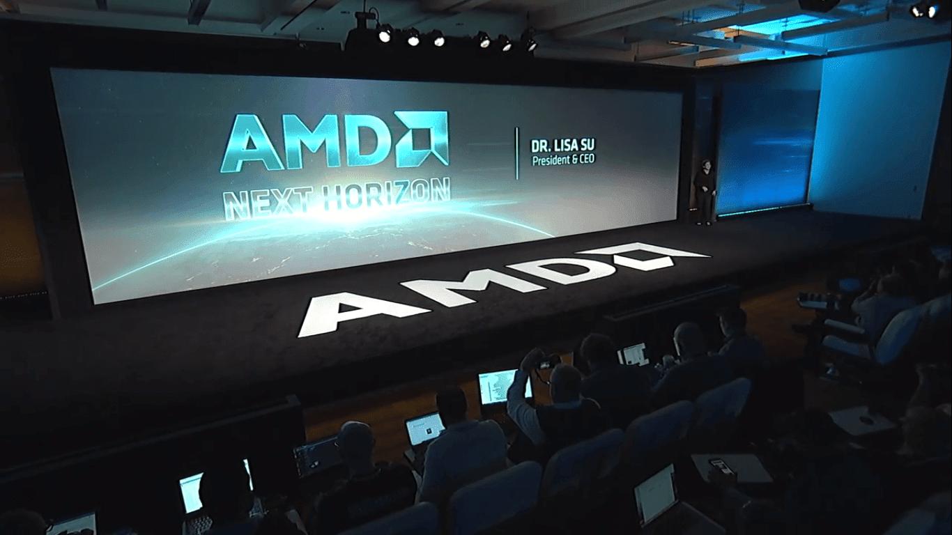 AMD Officially Announces Zen 4 Microarchitecture Under Development | But Didn't Reveal Details.