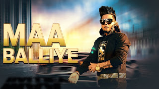 maa balliye lyrics