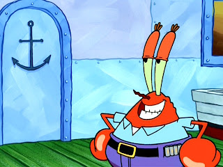Mr Krabs Wallpapers