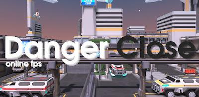 Danger Close – Online FPS MOD APK + OBB for Android