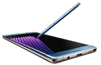 Samsung Galaxy Note 7 Manual PDF & Tutorial