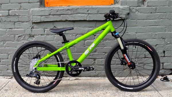 "Spawn Cycles Savage 2.0: 20"" Bike"