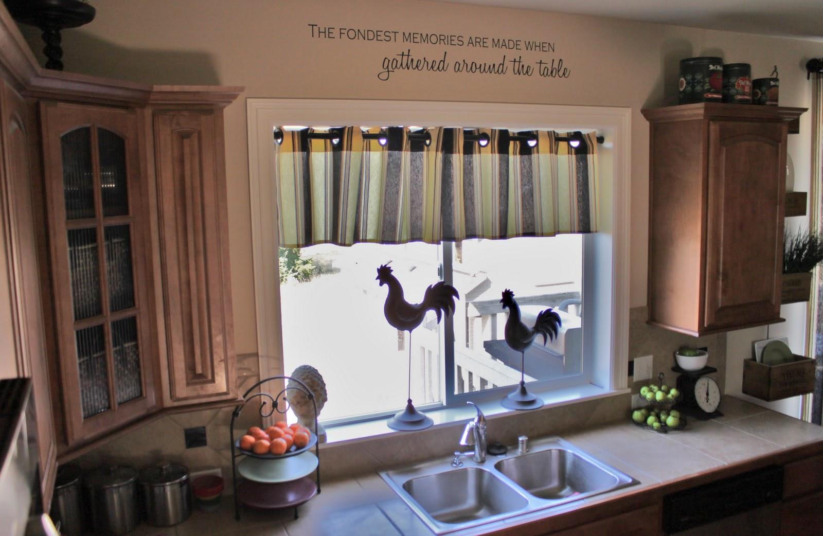 rideau pour cuisine design conseils dco archives page sur blog dco de home maison with rideau. Black Bedroom Furniture Sets. Home Design Ideas