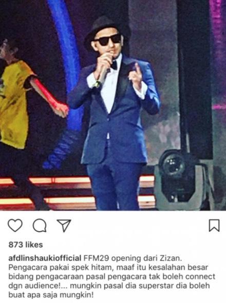 """Dikecam Kerana Bergurau Isu """"Datuk Beli Dari Sultan Pahang"""", Respon Balas Zizan Buat Datuk Sentap!"""