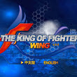 The King of Fighters KoF Wing 0.9