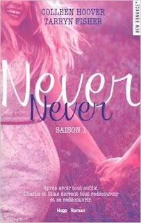 Never Never Saison 1 PDF