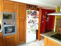 chalet en venta grao castellon cocina2