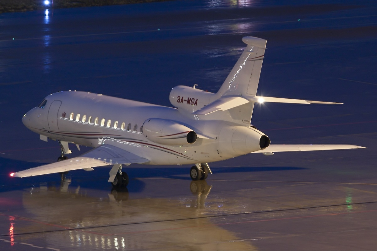 Private Jet Bedroom Passion For Luxury Most Expensive Private Jets In The World