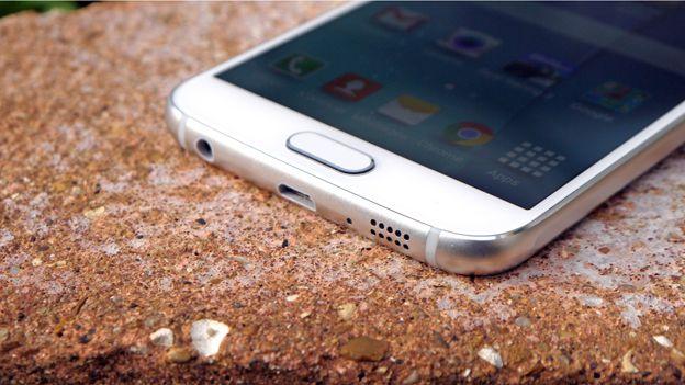 Best smartphone 2016: Samsung Galaxy S7