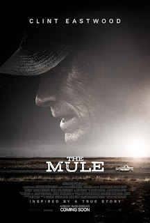 The Mule - Poster & Trailer