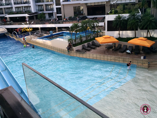 Crown Regency Resort and Convention Center Boracay: A Great Place to Stay