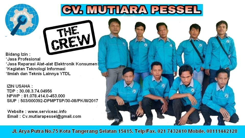 Service AC Bintaro Sektor 1, 2, 3, 4, 5, 6, 7, 8, 9, Jaya