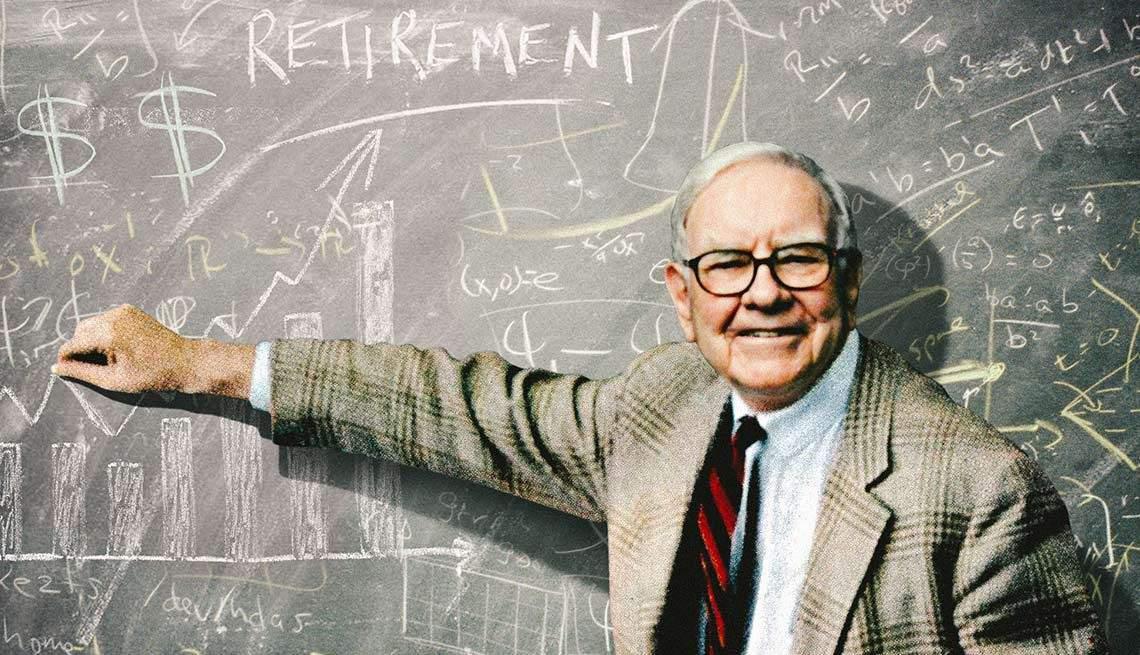 9 nguyên tắc làm giàu của tỷ phú Warren Buffett - Ảnh 2