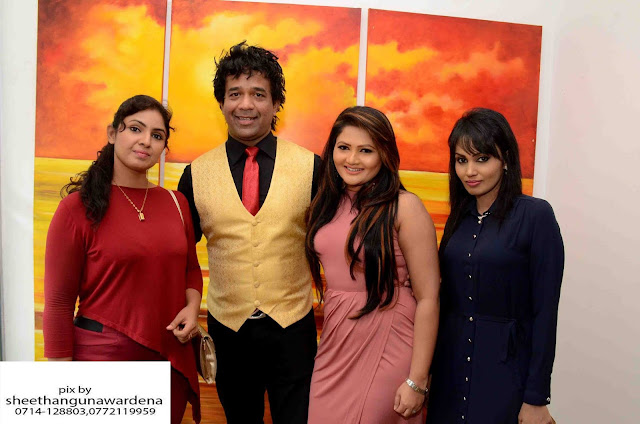 KIDNAP Sinhala Movie Muhurath Muhurat ceremony