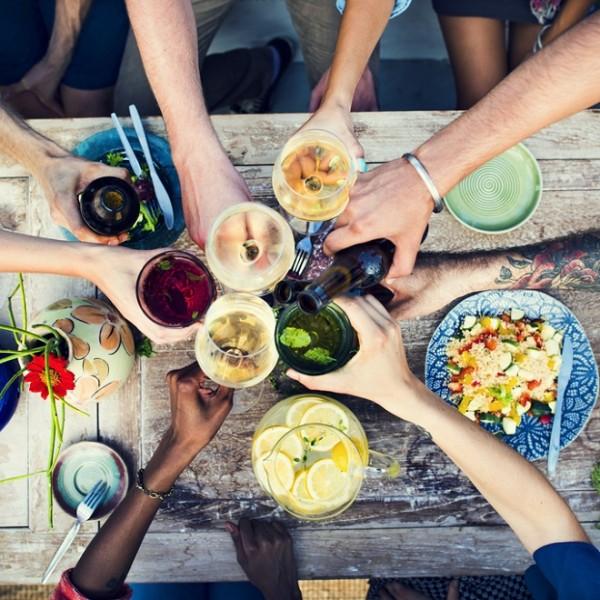 Πόσο φαγητό πετάς κάθε χρόνο στα σκουπίδια;