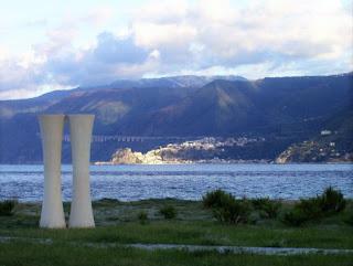 FOCUS SU DANILO DOLCI: DAL PARCO HORCYNUS ORCA AL BORGO DI DIO. INAUGURATA LA SALA IMMERSIVA DI CAPO PELORO