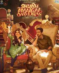 Shubh Mangal Saavdhan 2017 720p Full HD Movie Free Download HDRip