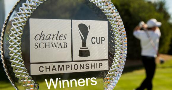 charles schwab cup championship winners list