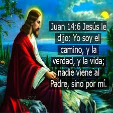 Imágenes de Jesús con Frases Cristianas, versículos Bíblicos Hoy