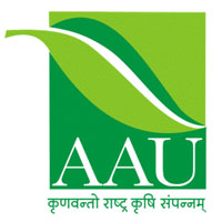 Anand_Agricultural_University_logo