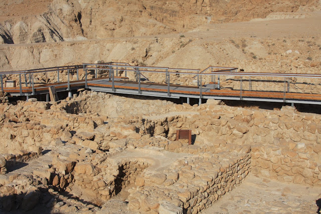Visitar QUMRAN e os Manuscritos do Mar Morto | Palestina