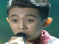 Pemenang indonesian idol Junior 2015