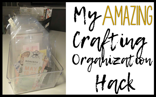 crafting organization cd sleeve hack storing emphera