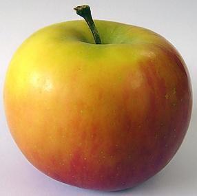Foto de la fruta manzana
