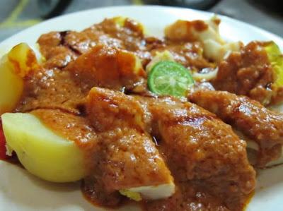 Dumpling Recipes Bandung Special