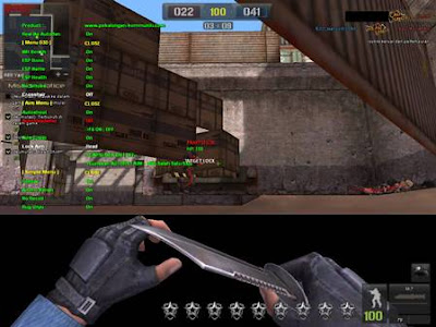 pekael cit pointblank free