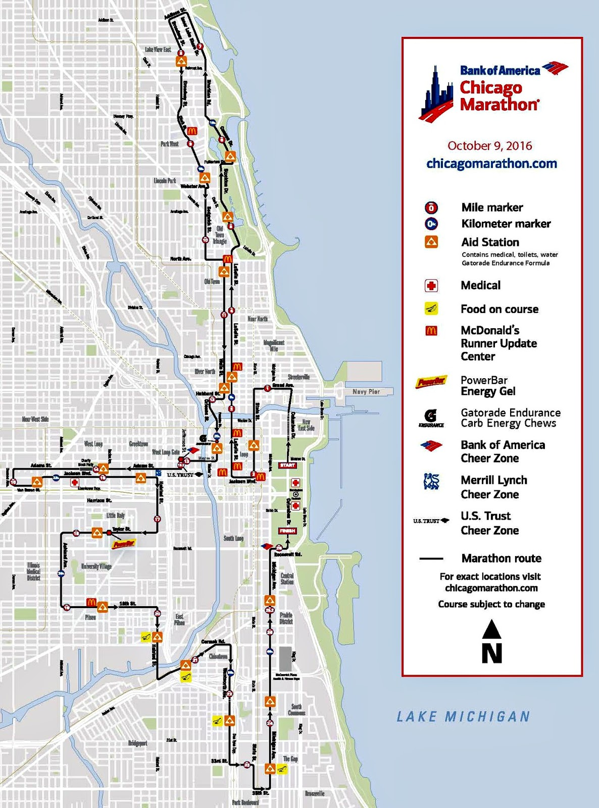 LakeView Historical Chronicles Marathon in the Hood