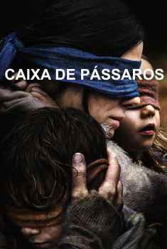 Caixa de Pássaros Torrent - WEB-DL 720p/1080p Dual Áudio