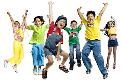 Suplemen untuk Pertumbuhan Tulang Anak