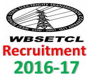 wbsetcl jobs