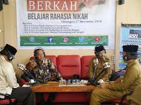 Melalui BERKAH, Kemenag Aceh Tekan Angka Perceraian dan Nikah Dini