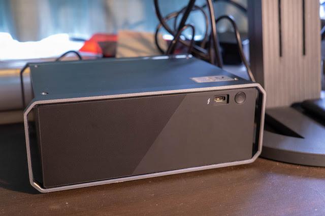 【CHUWI HiGame】初めてのデスクトップに。動画編集もサクサクなRadeon RX Vega M搭載のハイスペックPC、CHUWI HiGameレビュー