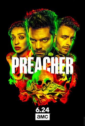 Preacher Temporada 3 (HDTV 720p Ingles Subtitulada)