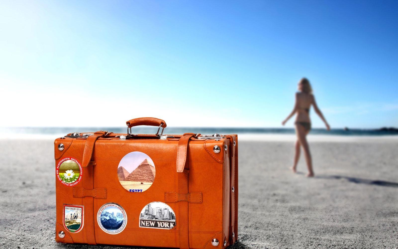 Takıntılarınızla tatile çıkmayın